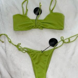 Sommer Swim bikini